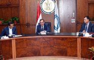 وزير البترول يناقش استعدادات معرض «إيجبس 2020»