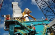 MOL Norge drills duster in North Sea