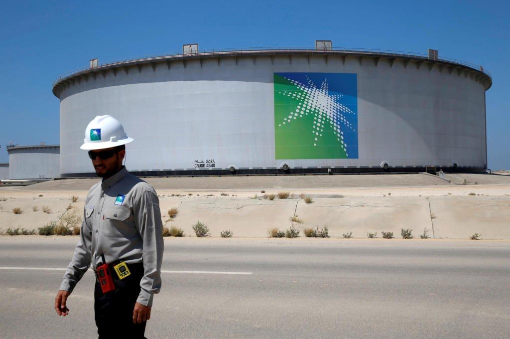 «بي. بي» ترفع تقديرات الاحتياطي النفطي السعودي 12 % إلى 297.7 مليار برميل