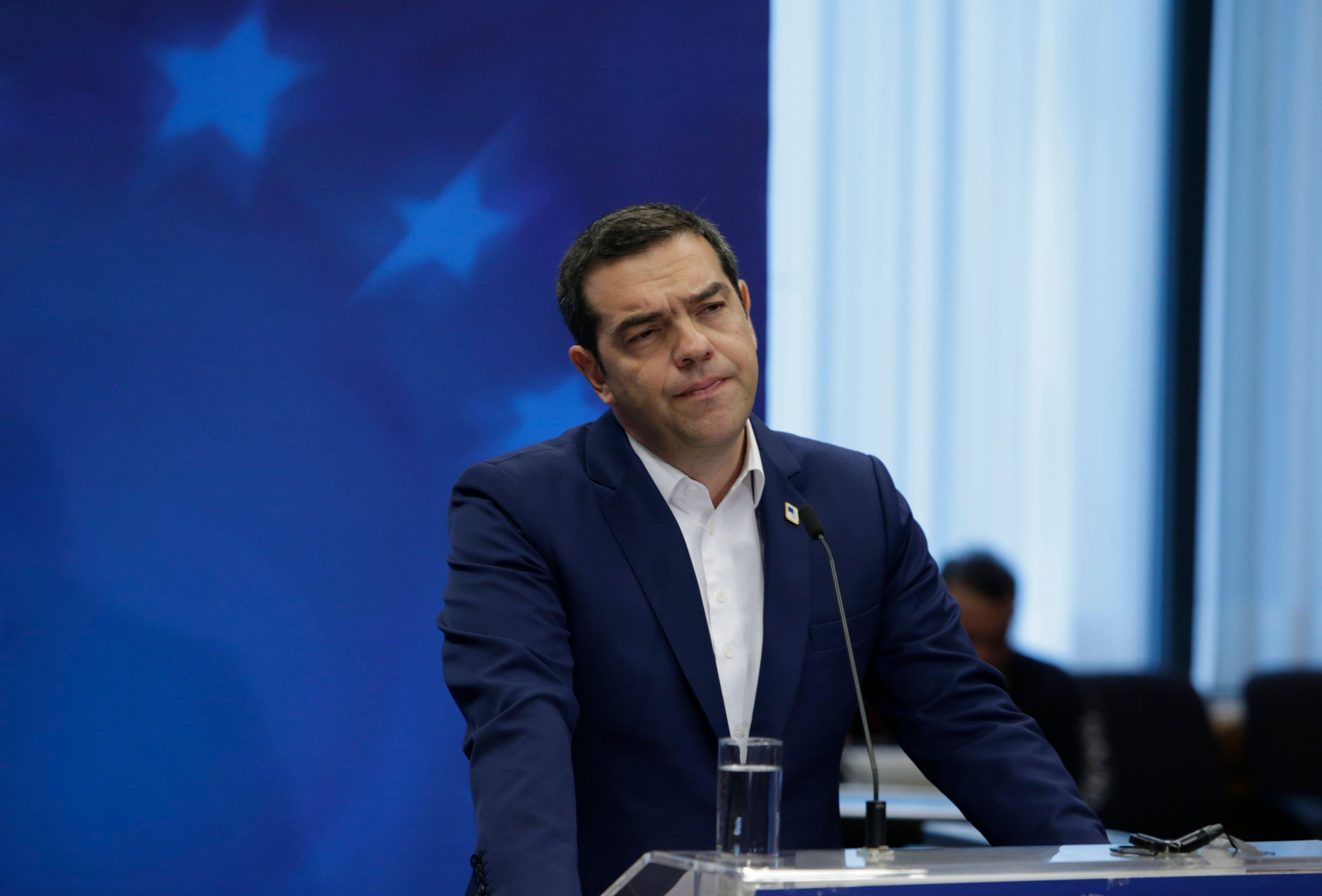 اليونان : تركيا قد تواجه عواقب بسبب التنقيب عن الغاز