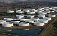 هبوط مخزونات النفط الأمريكية نحو 13 مليون برميل الأسبوع الماضي