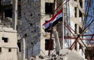 وزير الاقتصاد السورى: منتدى بطرسبورج الاقتصادى له أهمية كبيرة لدمشق