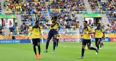 فيديو.. الاكوادور يتعادل مع اليابان 1-1 فى الشوط الأول بكوبا أمريكا