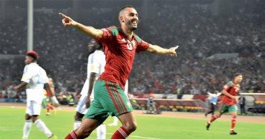 بوطيب على رأس قائمة المغرب النهائية فى أمم أفريقيا 2019