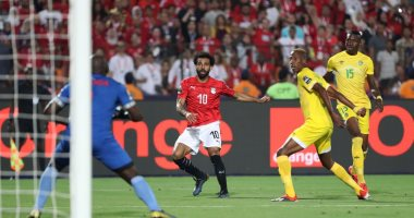 موعد مباراة مصر والكونغو بكأس الأمم الأفريقية