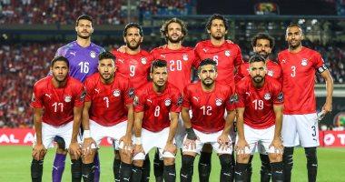 المنتخب يُغلق ملف التدريب باستاد القاهرة بسبب الجابون