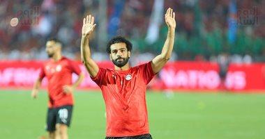 محمد صلاح يدافع عن عمرو وردة برسالة عبر تويتر