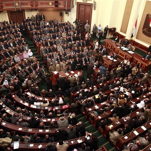 البرلمان يرخص لوزير البترول التعاقد للتنقيب جنوب شرق أبو سنان