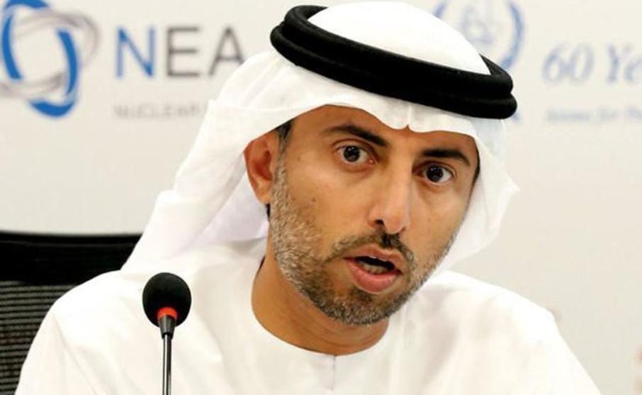 وزير الطاقة الإماراتي: أوبك بصدد الاتفاق على تمديد تخفيضات الإنتاج   أخر الأخبار