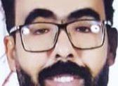 صادق سالمان يكتب: الرد الفوري من السيد الرئيس على طلب البطل عمر القاضي