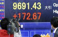 أسهم اليابان تحقق ثالث مكسب أسبوعى بفضل تفاؤل بشأن التيسير النقدى