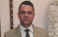 نماذج مشرفة..أحمد سامح مدير تسويق الكيماويات بالتعاون للبترول يحصل ماجستير إدارة الاعمال