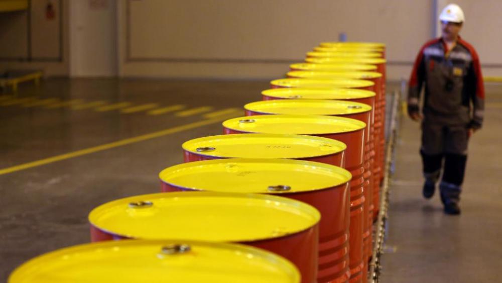 معهد البترول: مخزون النفط الخام الأمريكي يهبط 8.1 مليون برميل -