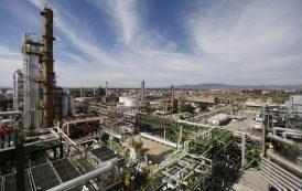 واردات ألمانيا من الغاز في 5 أشهر ترتفع 17% والفاتورة تزيد 16%