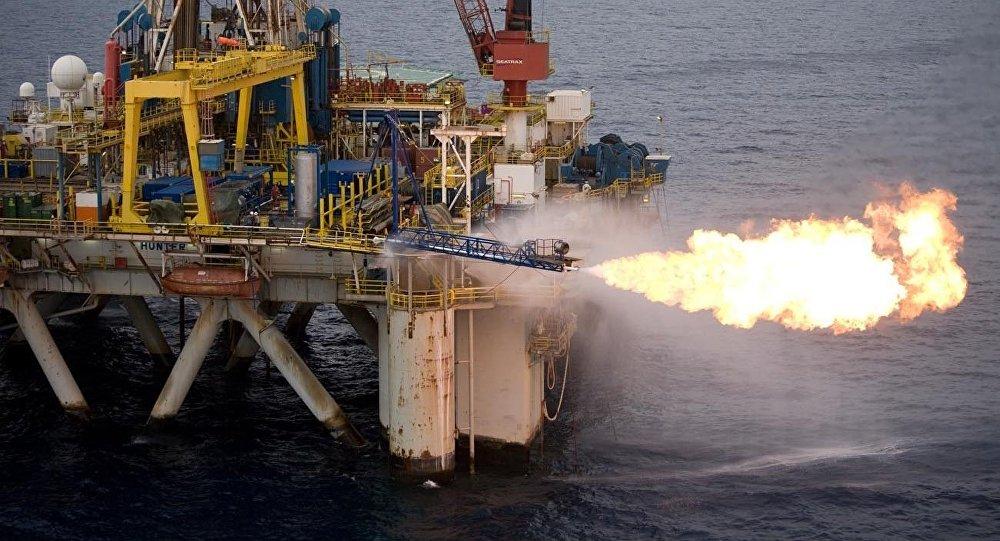 أسعار الغاز في أمريكا تسجل أكبر تراجع منذ عامين خلال الشهر الحالي