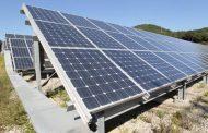 توليد الكهرباء من الألواح الشمسية في فرنسا يسجل مستوى قياسيا مرتفعا في يونيو