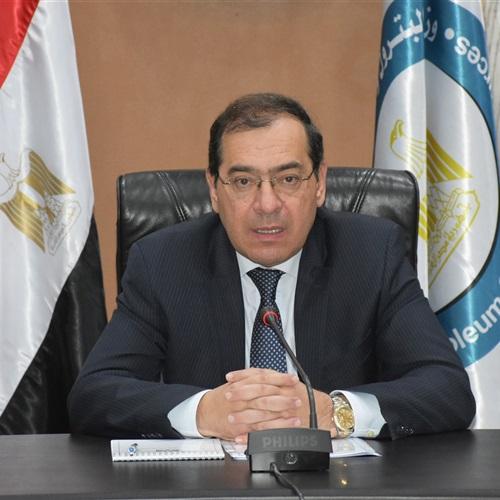 وزير البترول يصدر حركة تغييرات جديدة بالقطاع -