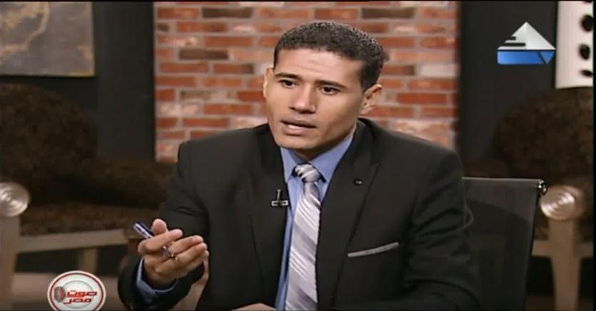 رأفت إبراهيم :مشروعات البترول تعتمد على التنمية الشاملة ومصر تحارب الارهاب بالتنمية