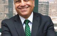 ترقية أحمد عفيفى وكيلاً لوزارة الشباب والرياضة للمدن الشبابية