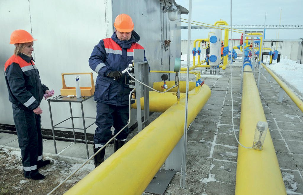 حرب الغاز تشتعل بين موسكو وواشنطن .. مساع أمريكية لعرقلة مشروع «نورد ستريم 2»