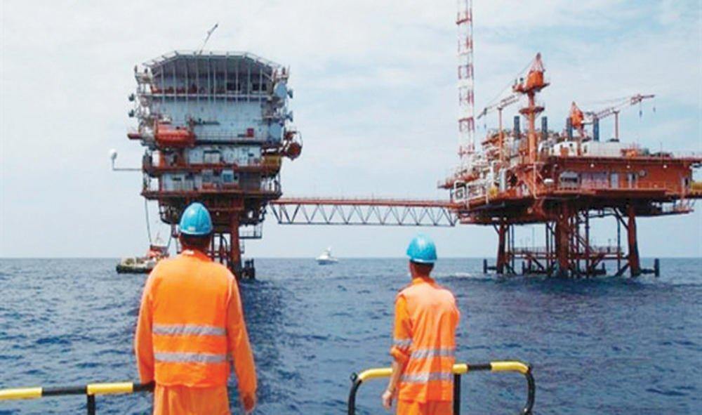 ارتفاع إنتاج الغاز في حقل «ظهر» المصري إلى 3 أمثاله في 6 أشهر