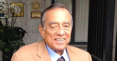 عاجل..وفاة رجل الأعمال حسين سالم فى أسبانيا