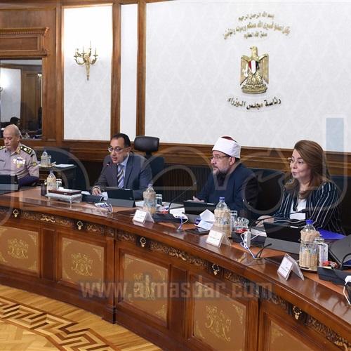مجلس الوزراء يوافق على 17 اتفاقية للبحث عن البترول والغاز