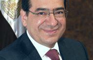 وزير البترول: جارى البدء في الدراسات الهندسية لتنفيذ مجموعة من مشروعات خطوط الأنابيب