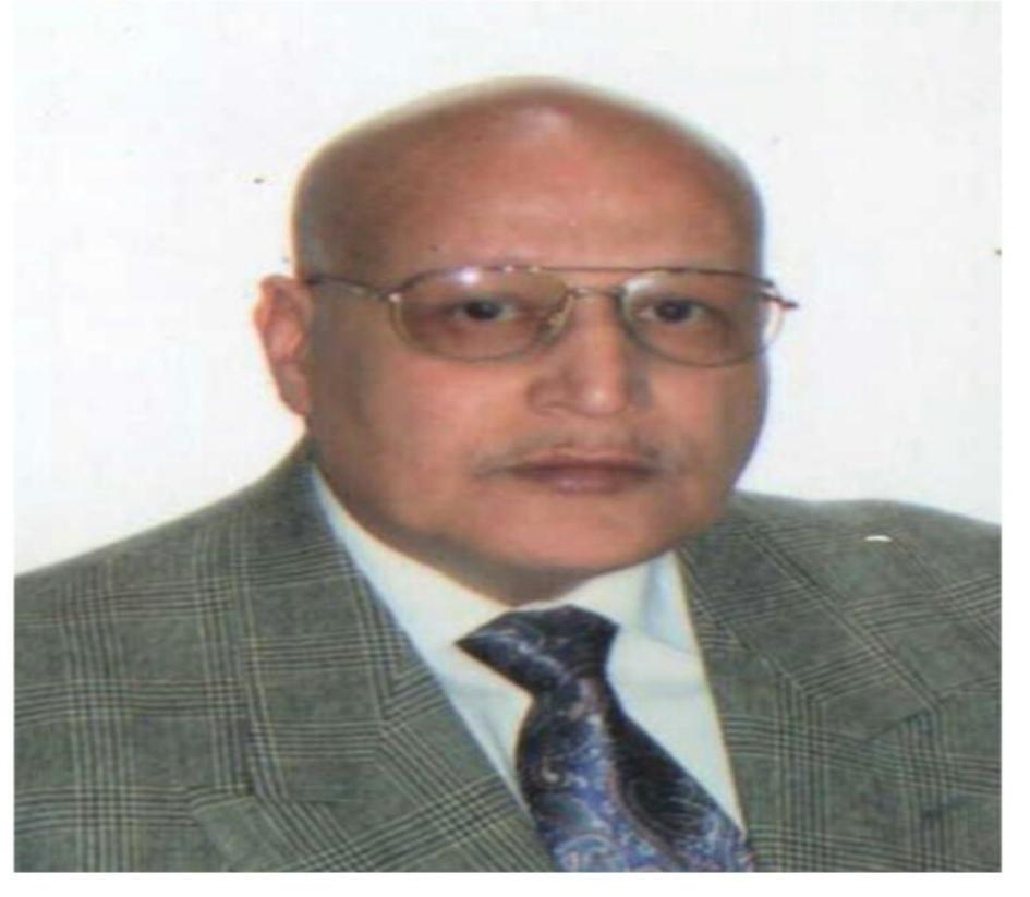 أسرة شركة الحمرا أويل تنعي وفاة المهندس احمد الوليلي رئيس مجلس إدارة
