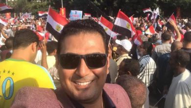 "Photo of ""تحالف البتروكيماويات""يشارك في فعاليات تأييد الدولة المصرية"