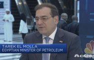 وزير البترول: المصالح التجارية تأتى بالسياسية و الغاز الآن أمر مهم للغاية