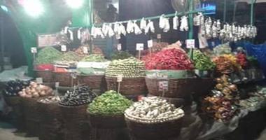 غرفة الاسكندرية: تأسيس شركة لإنشاء سوق جديدة للخضر والفاكهة ومنطقة لوجستية