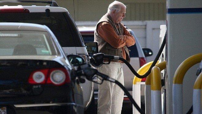 تراجع الطلب على البنزين الأمريكي بنسبة 1.3 في المائة
