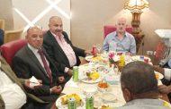 غاز مصر تحتفل بتكريم على عبد الظاهر وجمال السيد لبلوغهم سن العطاء الوظيفى