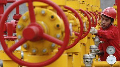 Photo of الصين ترفع انتاجها من الغاز الطبيعي بنحو 10.6 % خلال سبتمبر