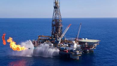 Photo of مصر تصدر 172.8 مليار قدم مكعبة يوميا من الغاز المسال في 2019