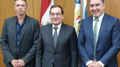 Photo of رغبة قوية من شركات التعدين العالمية للاستثمار في مصر