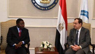 Photo of «الملا» يبحث مع وزير الطاقة التنزانى أوجه التعاون المشترك