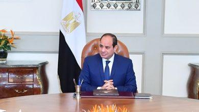 Photo of السيسي يوجه بالانتهاء من تنفيذ المشروعات الجديدة للطاقة الكهربائية