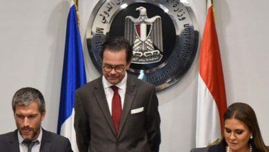 Photo of مصر وفرنسا توقعان منحتين لتوصيل الغاز الطبيعي ودعم الطاقة بـ 1,2 مليار جنيه